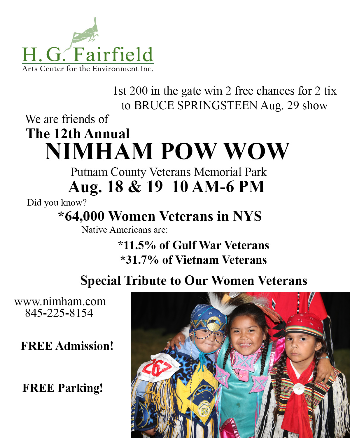 Nimham Pow Wow final