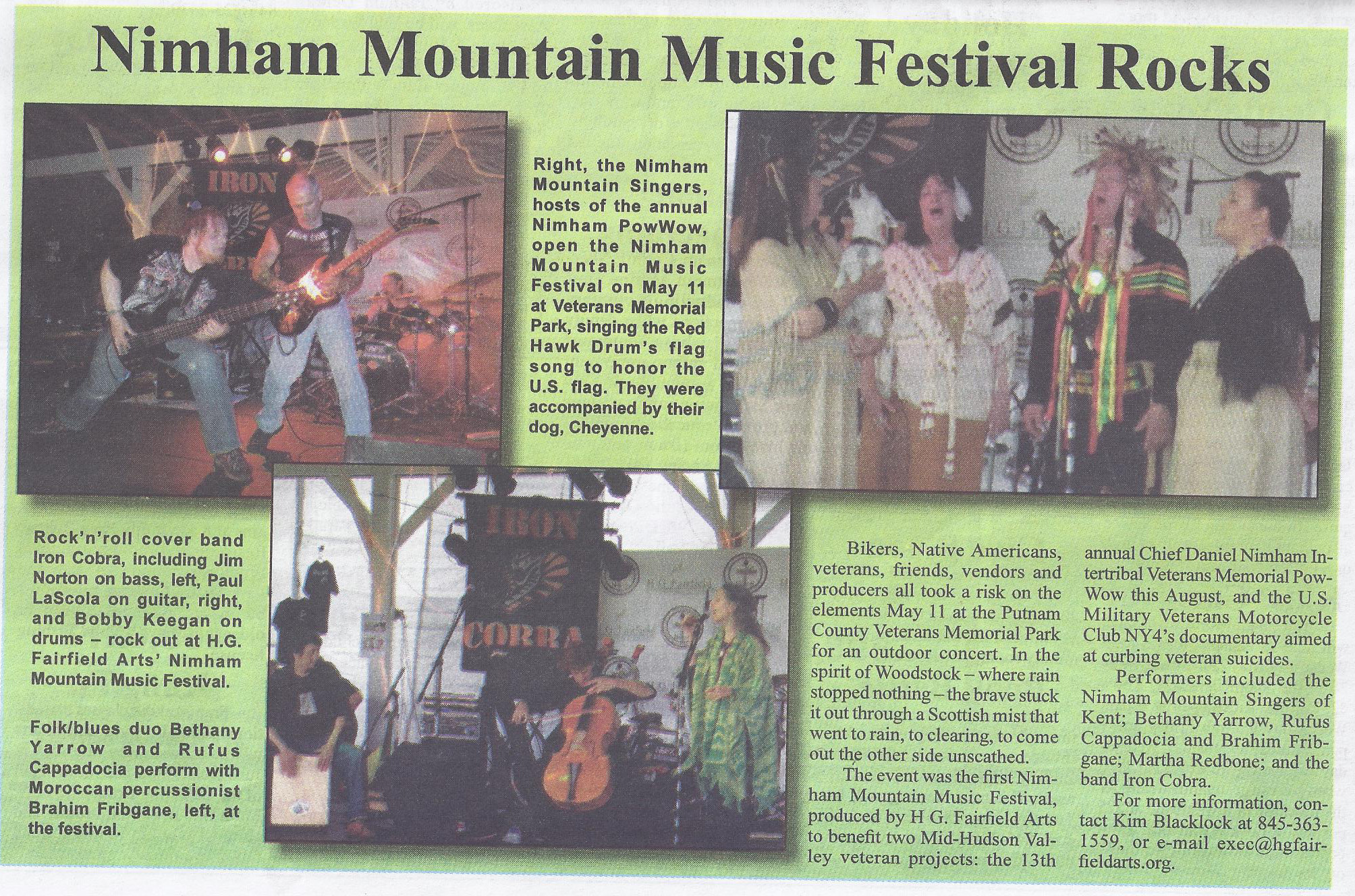 Putnam County Press - NMMF