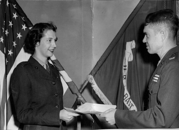 kathie freston active duty Norfolk 1955
